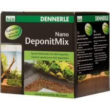 Nano substrat spécial DeponitMix Dennerle - Pour 10/20L