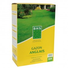 Gazon anglais BHS - 1kg