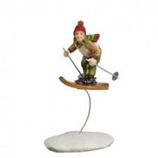 "Figurine ""Niels Jumping"" - LUVILLE"