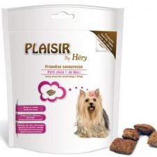 """Friandises """"Plaisir"""" pour petits chiens - Laboratoires Hery - 300g"""