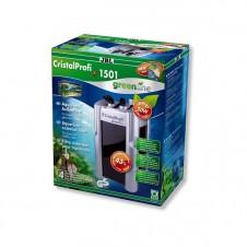 """Filtre extérieur JBL """"CristalProfi E1501 Greenline"""" - Pour aquarium de 200-700L"""