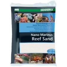Nano substrat Dennerle Nano Marinus Reef Sand - 2kg