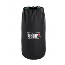 Housse pour bouteille de gaz Weber - Grand modèle