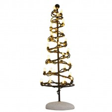 "Arbre ""Lighted Tree"" 20 cm - LUVILLE"