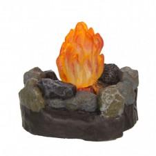 "Scène ""Fire Chasing"" - LUVILLE"