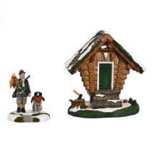 """Maison """"Birdhouse Shed"""" - LUVILLE"""