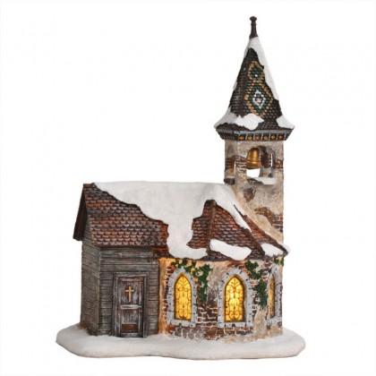 "Eglise ""Church St Chevalier"" - LUVILLE"