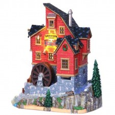"""Moulin """"Anderson Valley Mill"""" - LEMAX"""