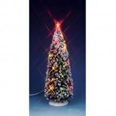 "Sapin ""Bristle Tree"" - LEMAX"