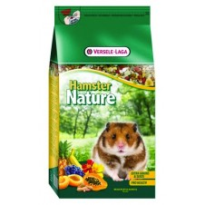 Hamster Nature - 750g