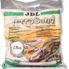Sable TerraSand blanc naturel JBL - 7,5kg