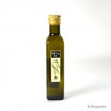 Huile d'olive bio au citron - 250ml