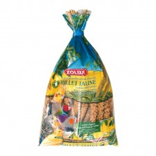 Millet  jaune d'Anjou - Zolux sac de 1 kg