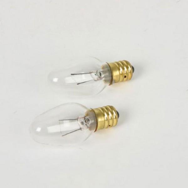 ampoules de rechange x2 luville. Black Bedroom Furniture Sets. Home Design Ideas