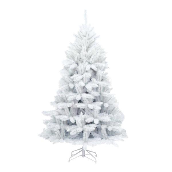 Sapin Artificiel Blanc Noel 2017