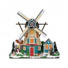 """Façade """"Windmill"""" - LEMAX"""