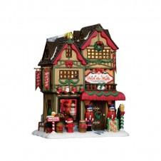 """Boutique """"Deck Halls Christmas Shop"""" - LEMAX"""