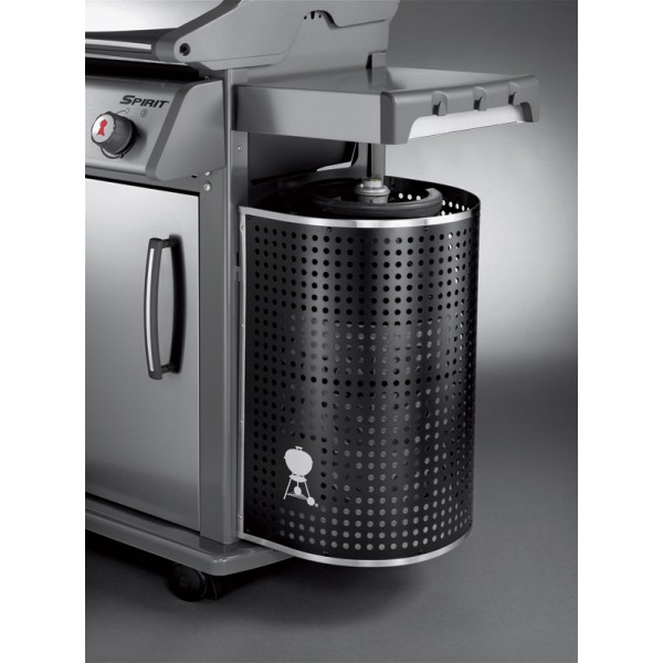 barbecue gaz spirit premium s 320 gbs inox weber. Black Bedroom Furniture Sets. Home Design Ideas