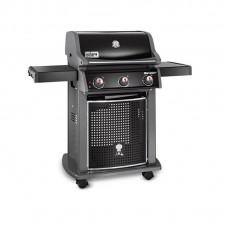 "Barbecue gaz ""Spirit Classic E-310"" noir - WEBER"