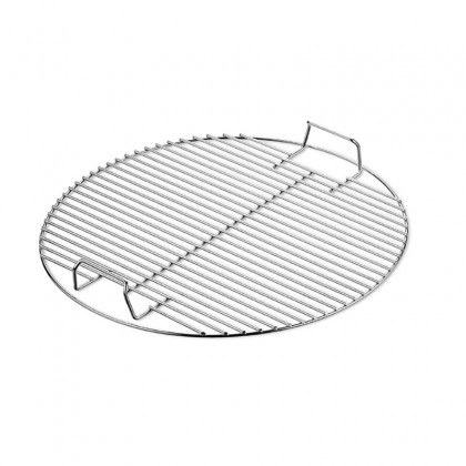 Grille de cuisson chromée pour barbecue charbon 47 cm - WEBER