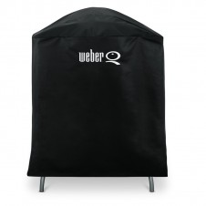 """Housse de luxe pour barbecue Weber """"Q Stand"""""""
