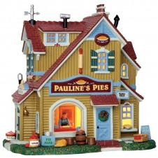 """Boutique """"Pauline's Pie Shop"""" - LEMAX"""