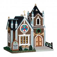 """Eglise """"Pine Ridge Church"""" - LEMAX"""