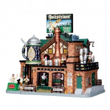 """Brasserie """"Yulesteiner Brewery"""" - LEMAX"""