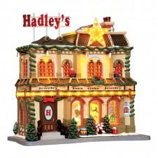 """Boutique """"Hadley's Department Store"""" - LEMAX"""