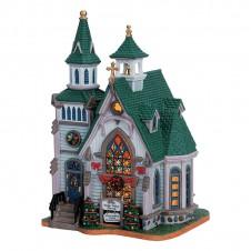 """Eglise """"Cedar Valley Church"""" - LEMAX"""