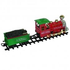 """Train électrique """"Classic Train"""" - 14 pièces"""