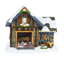 "Maison ""Alpenrose Barn"" - LUVILLE"