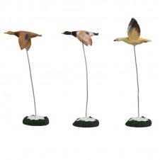 "Figurines ""Flying Ducks"" - LUVILLE"