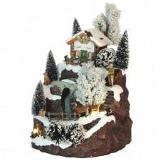 "Scène ""Animal Mountain"" - LUVILLE"