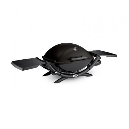 """Barbecue gaz """"Q2200"""" noir - WEBER"""