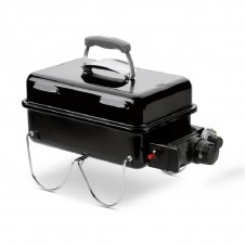 "Barbecue gaz ""Go Anywhere"" noir - WEBER"