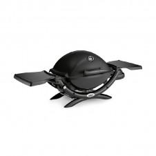 """Barbecue gaz """"Q1200"""" noir - WEBER"""