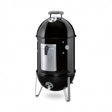 "Fumoir ""Smokey Mountain Cooker"" 57 cm noir - WEBER"