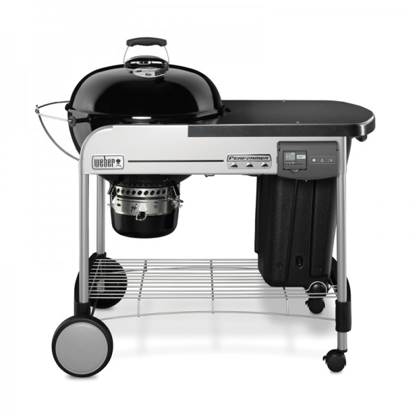 barbecue weber performer deluxe