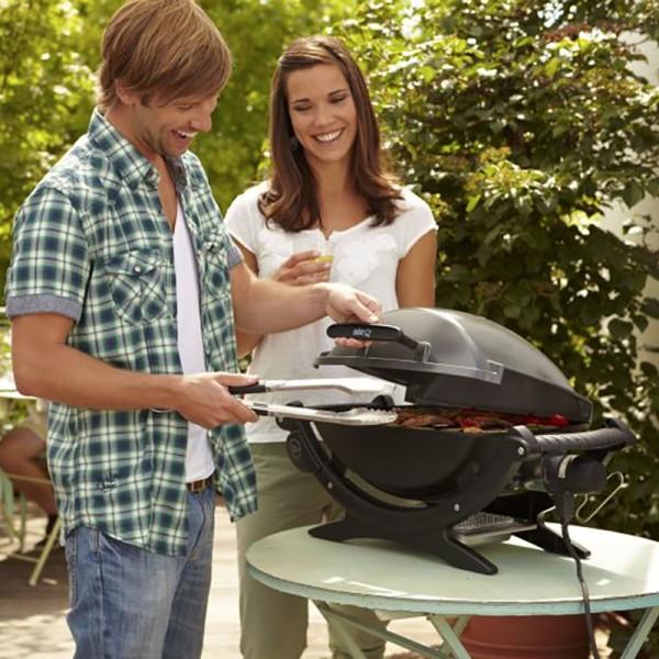 barbecue electrique q1400
