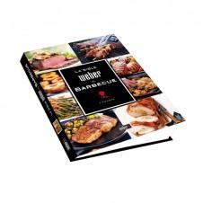 """Livre de recettes """"La bible du barbecue"""" - WEBER"""