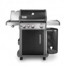"""Barbecue gaz """"Spirit Premium E-330 GBS"""" noir - WEBER"""