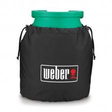 Petite housse pour bouteille de gaz - WEBER