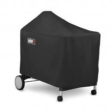 Housse de luxe pour barbecue Performer Premium Deluxe et GBS - WEBER