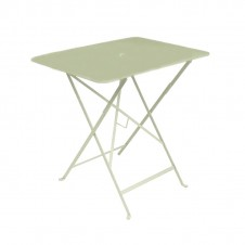 "Table ""Bistro"" 77x57cm - FERMOB"