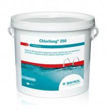 """Désinfectant """"Chlorilong 250"""" 5kg - BAYROL"""