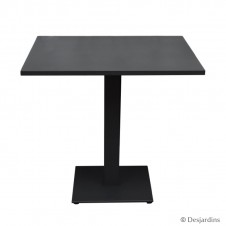 "Table ""Bristol"" duo - gris anthracite - DESJARDINS"