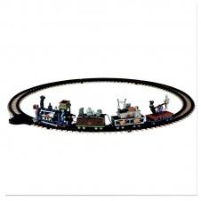 "Train ""R.I.P Railroad"" - LEMAX"