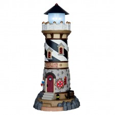 "Phare ""Windy cape Lighthouse"" - LEMAX"