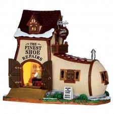 """Boutique """"Eli's Cobbler Shoppe"""" - LEMAX"""